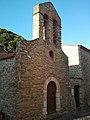 Le Boulou - Eglise Saint-Antoine - Façade sud 1.jpg