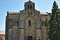 Le Bourg - Église Saint-Saturnin 20130801-03.jpg