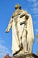Le Loroux-Bottereau - Statue de Louis XVI (2).jpg