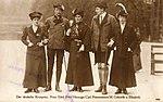 Le tre figlir di CT con Pr. Prussia 1.jpg