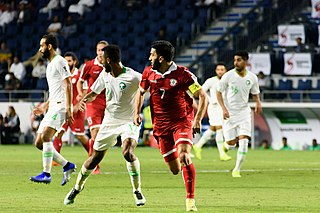 Lebanon at the AFC Asian Cup