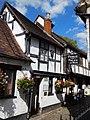 Ledbury Church Lane Prince Of Wales Inn.jpg