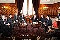 Legisladores Checos con Presidente Zumaeta (5457426848).jpg