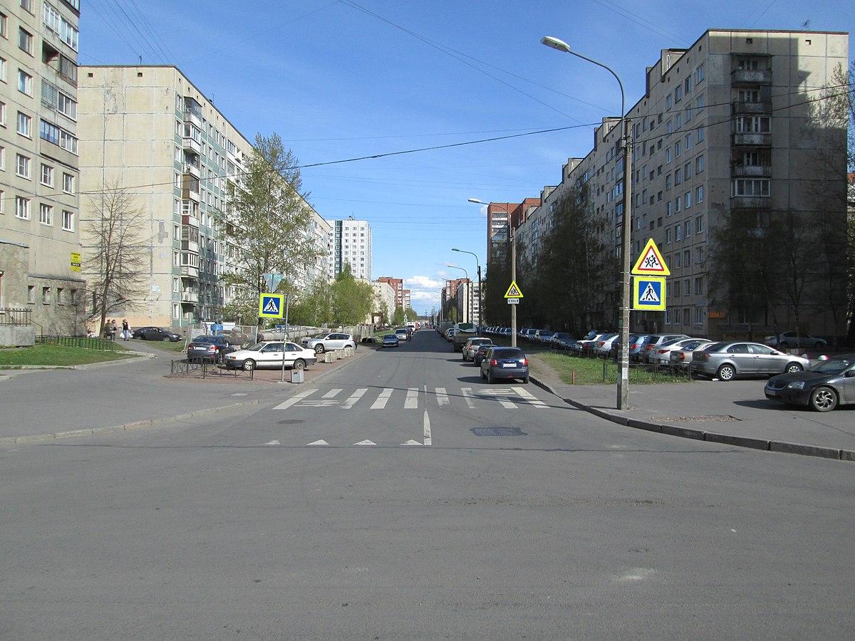 схема проезда улица косыгина