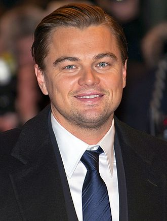 Blood Diamond - Leonardo DiCaprio's performance in the film was particularly praised by most of the critics.