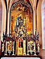 Les Trois Epis. Rétable de la chapelle. 2014-10-12.jpg