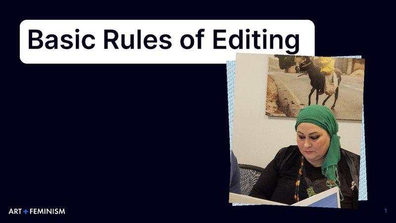 File:Lesson 3 Basic Rules of Editing Wikipedia Presentation.pdf