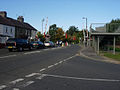 Level crossing - geograph.org.uk - 1021806.jpg