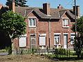 Liévin - Cités de la fosse n° 1 - 1 bis - 1 ter des mines de Liévin (59).JPG