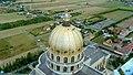 Licheń- Sanktuarium Matki Bożej Licheńskiej. Widok z wieży Bazyliki - panoramio (39).jpg