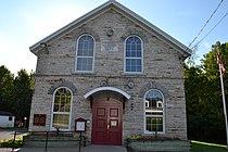 Lieu historique national du Canada de la Mairie-de-Havelock 02.JPG