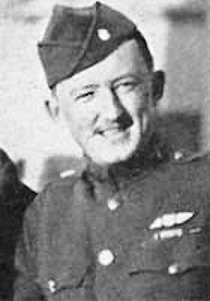 Harold Evans Hartney
