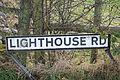 Lighthouse Road (01), December 2009.JPG