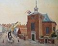 Lijkstoet Sint Pieterstraat, Maastricht (Ph v Gulpen, 1845) (cropped).jpg