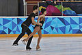 Lillehammer 2016 - Figure Skating Pairs Short Program - Irma Caldara and Edoardo Caputo.jpg