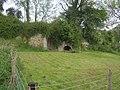 Lime kilns at Brithdir - geograph.org.uk - 1326359.jpg