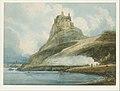 Lindisfarne Castle, Holy Island, Northumberland MET DT993.jpg