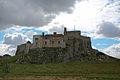 Lindisfarne Castle (HDR) (8051550449).jpg