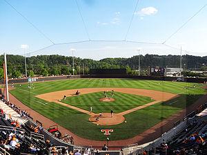 Lindsey Nelson Stadium - Image: Lindsey Nelson Stadium 01
