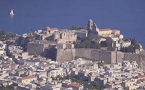 Lipari Travel guide at Wikivoyage