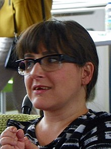 Lisa Hammond 2016.jpg