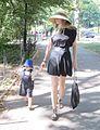 Lisa Zunshine in Central Park.jpg