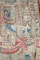 Lisbon, museu de Artes Decorativas, tapestry (detail)-2.JPG