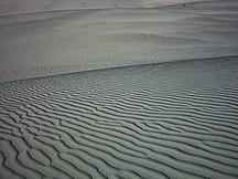 Kangaroo Island-Climate-Little Sahara, Kangaroo Island