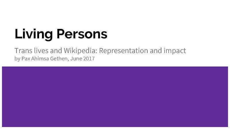 File:Living Persons - Trans Lives and Wikipedia June 2017.pdf