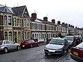 Llanfair Road - geograph.org.uk - 446498.jpg