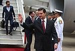 Llegada de Enrique Peña Nieto, presidente de México (46104831401).jpg