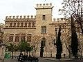 Llotja de la Seda de València 04.jpg