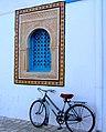 Lo stile del souk a Kairouan - panoramio.jpg
