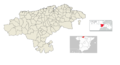 Locator Map of Cantabria 2.png