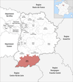 Locator map of Kanton Nemours 2019.png
