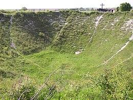 Lochnagar Crater Ovillers.JPG