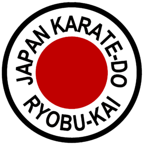 Shindō jinen-ryū - Image: Logo for Japan Karate Do Ryobu Kai