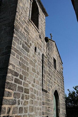 Lomar e Arcos - Lomar Church