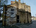 London-Woolwich, Royal Arsenal Gatehouse, east.jpg