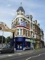 London-Woolwich, Woolwich New Rd 02.jpg