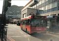 London General bus LDP14 Dennis Dart SLF Plaxton Pointer P514 RYM, Morden, 2004.png