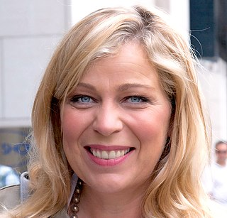 Lone Scherfig Danish film director