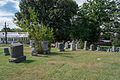 Looking NW across section Q - Glenwood Cemetery - 2014-09-14.jpg