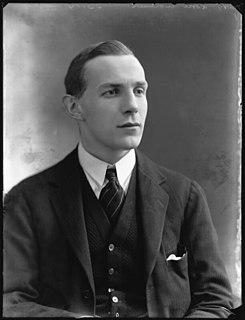Roundell Palmer, 3rd Earl of Selborne British politician