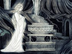 Galadriel wikimonde for Miroir de galadriel