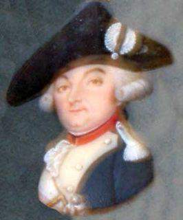 Louis Charles Antoine de Beaufranchet French politician