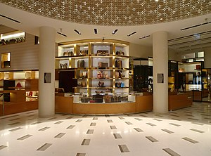 Louis Vuitton - Louis Vuitton at Champs-Elysées