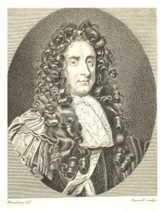 Louis de Duras, 2nd Earl of Feversham - Louis de Duras, 2nd Earl of Feversham