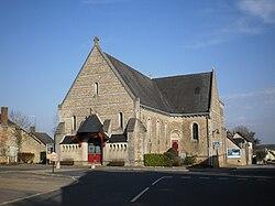 Louisfert - église.JPG