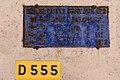 Louvigné - plaque de cocher CVO 2.jpg